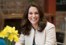 segreto di Kate Middleton