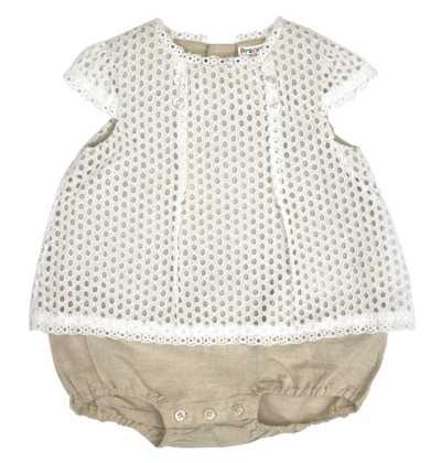 Abbigliamento per bambini Prenatal PE 2018