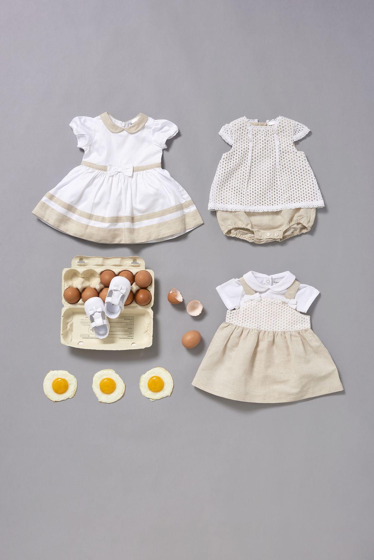 Abbigliamento per bambini Prenatal, collezione primavera