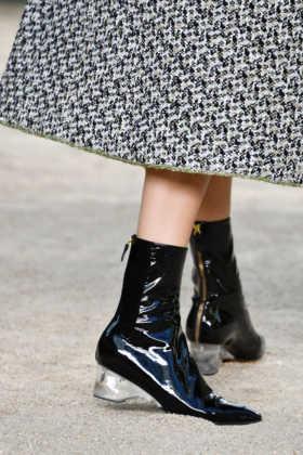 Chanel Stivali primavera 2018