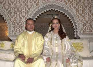 principessa Lalla Salma del Marocco
