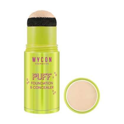 WYCON cosmetics PE 2018 Puff