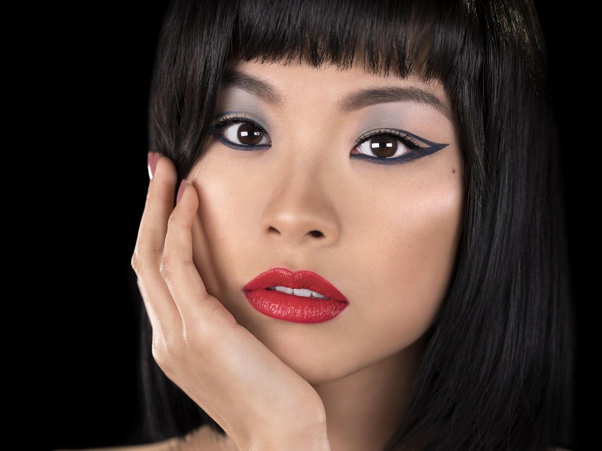 Shiseido Tokyo Look Roppongi