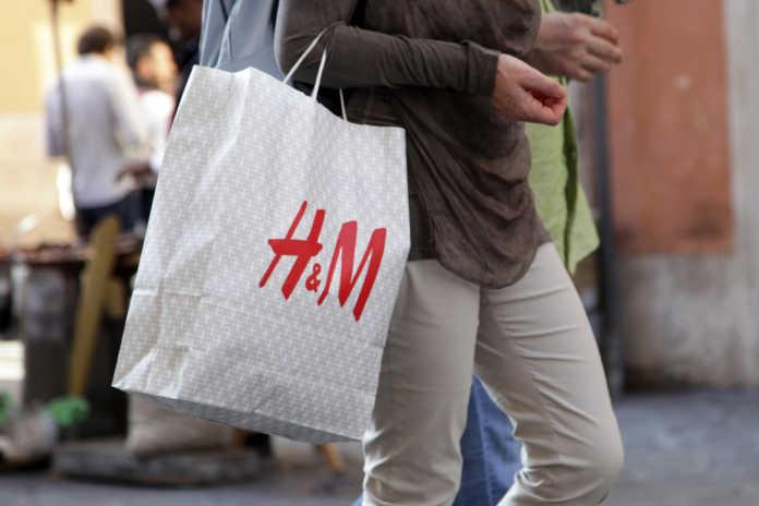 Vestiti invenduti H&M