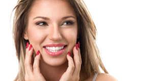 denti bianchi in 2 minuti