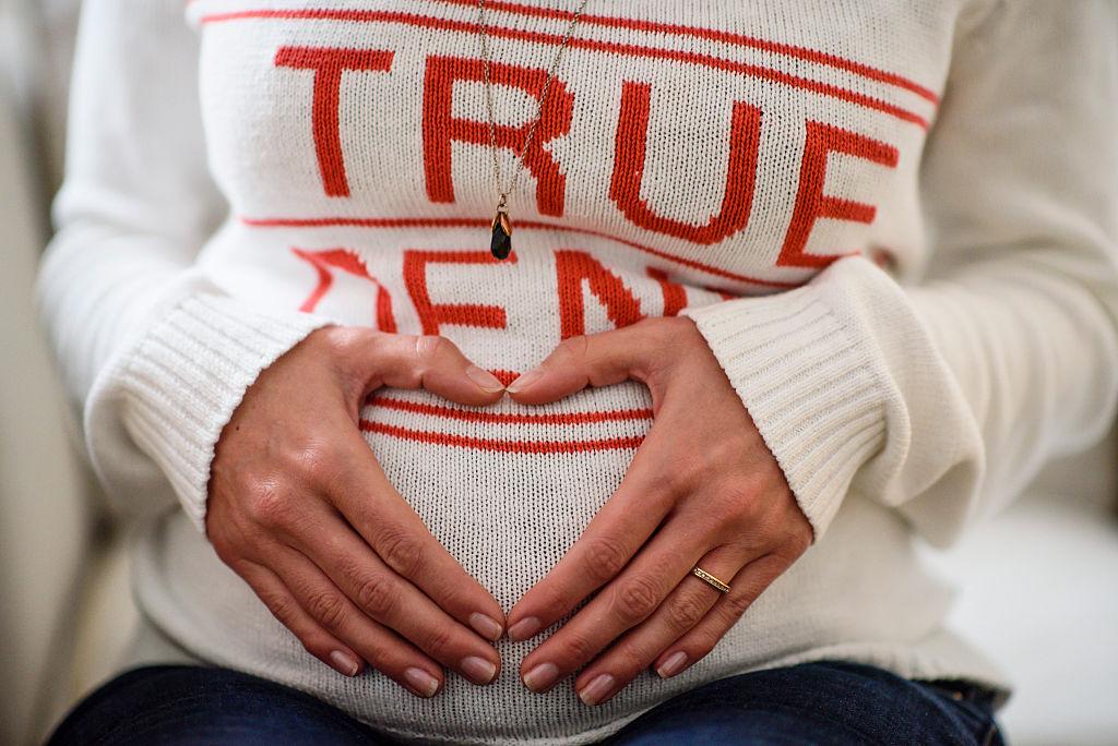 perdere peso in gravidanza è pericoloso