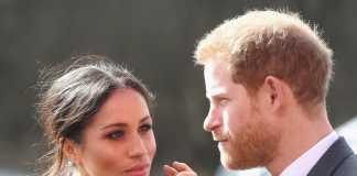 Harry & Meghan A Royal Romance