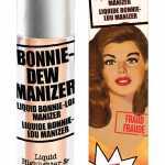 Make up PE 2018 The Balm Bonnie Dew Manizer