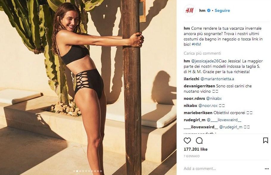 Costumi Da Bagno Taglie Forti : Costumi da bagno h&m aria di vacanza: i modelli dellestate 2018