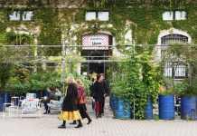 Eventi moda a Milano