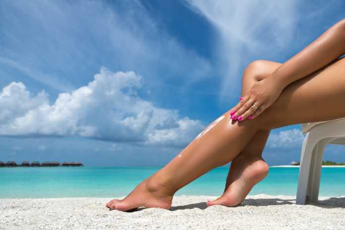 Pocket Sun Legs
