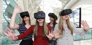 Avatar e influencer virtuali