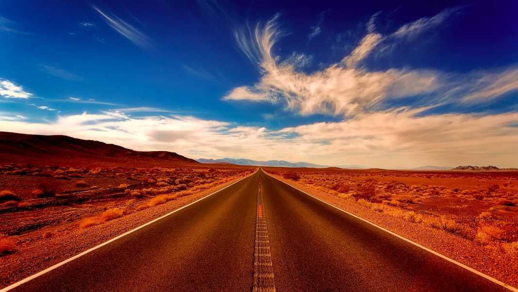 Dieci luoghi da visitare assolutamente tra i 20 e i 30 anni - Fonte: Pixabay