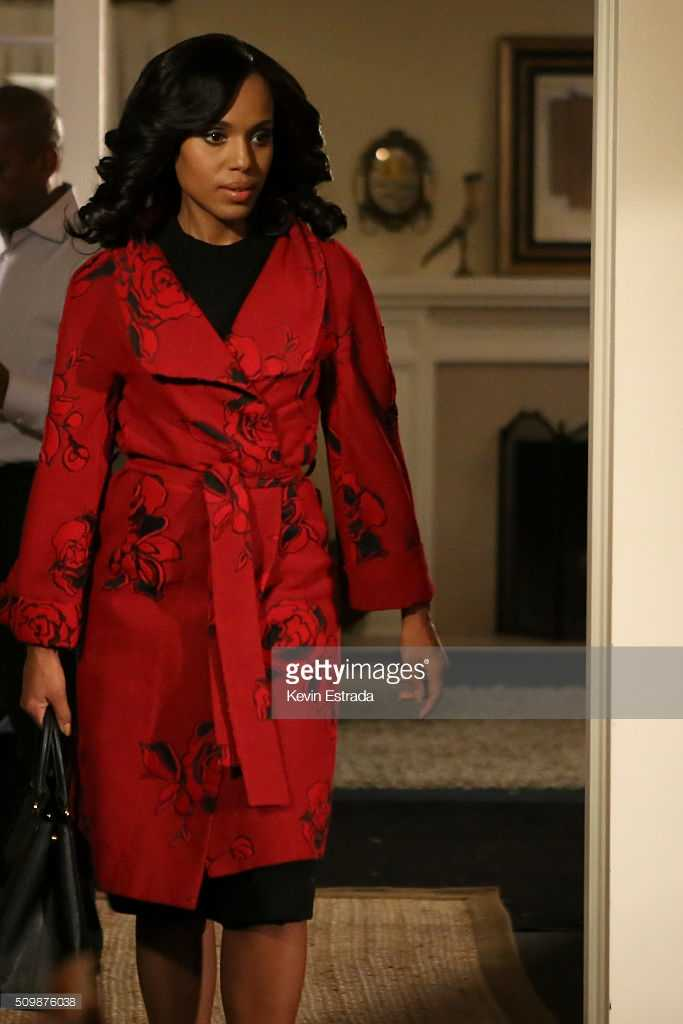 E' il look il punto di forza di Olivia Pope - Credits: Getty Images