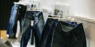 jeans 145 anni