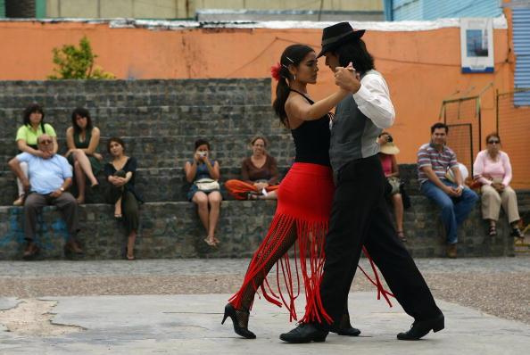 tempo libero dove si balla