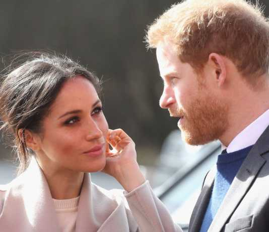 Harry e Meghan la diretta delle nozze