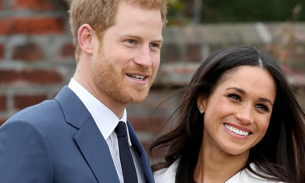 Matrimonio Harry E Meghan : Un giornalista al matrimonio harry e meghan come mai