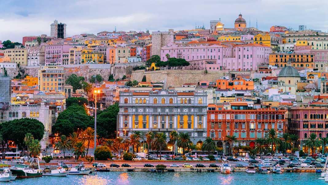 Vacanze vicino Cagliari