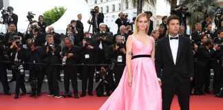 Look di Chiara Ferragni e Fedez a Cannes 2018