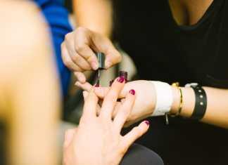 Dove fare le unghie a Milano