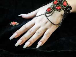 Dove fare le unghie a Torino - Fonte: Pixabay