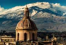 Vacanze vicino Catania