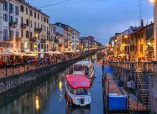 Vacanze vicino Milano