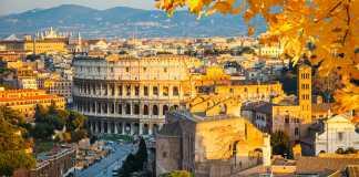 dove abbronzarsi a Roma