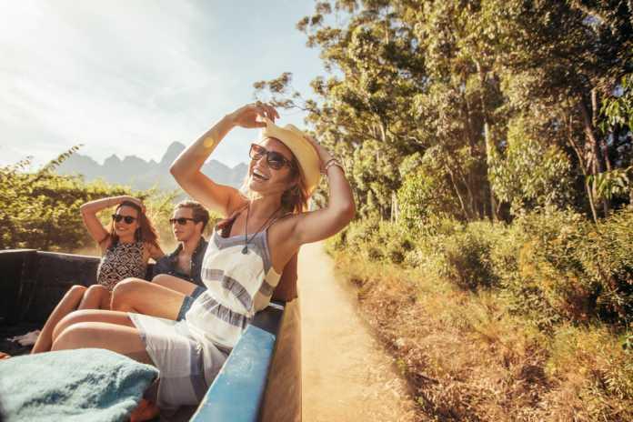 come fare vacanze spendendo poco
