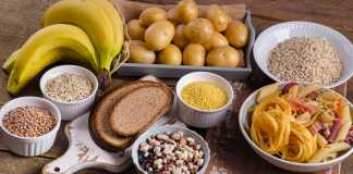 cibo e menopausa