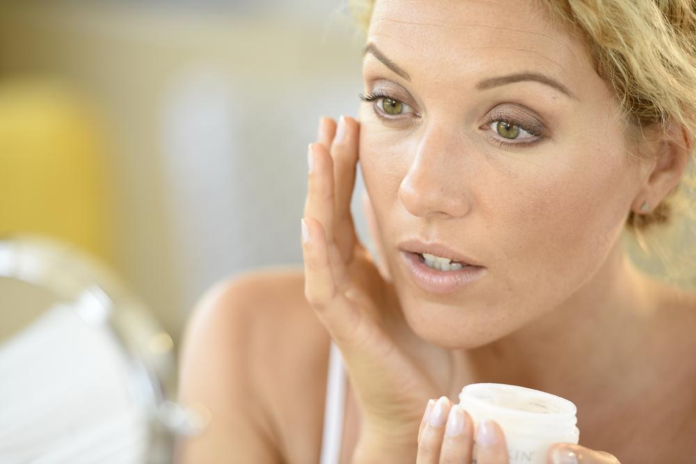 Quale crema viso usare a 40 anni
