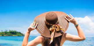 cappelli come portarli