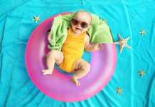 Mare per neonati