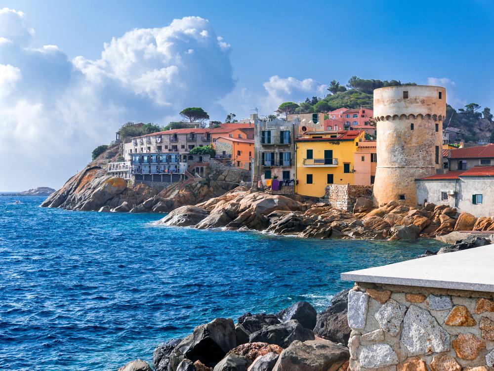 Vacanze vicino roma mare dove andare e cosa vedere for Vacanze immagini