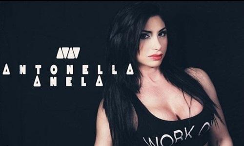 Antonella Anela
