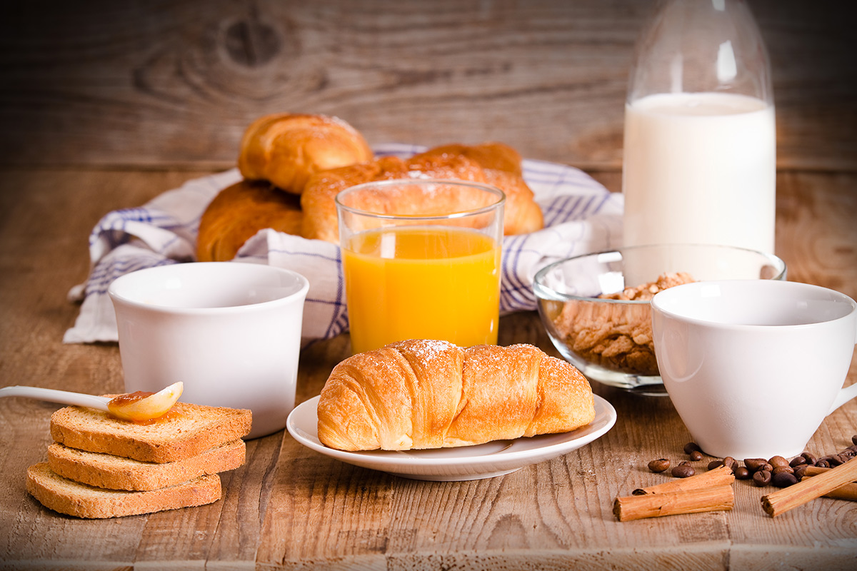 Prima colazione sette errori da non fare secondo il for La colazione ha il tuo sorriso