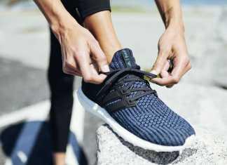Scarpe Adidas UltraBOOST Parley