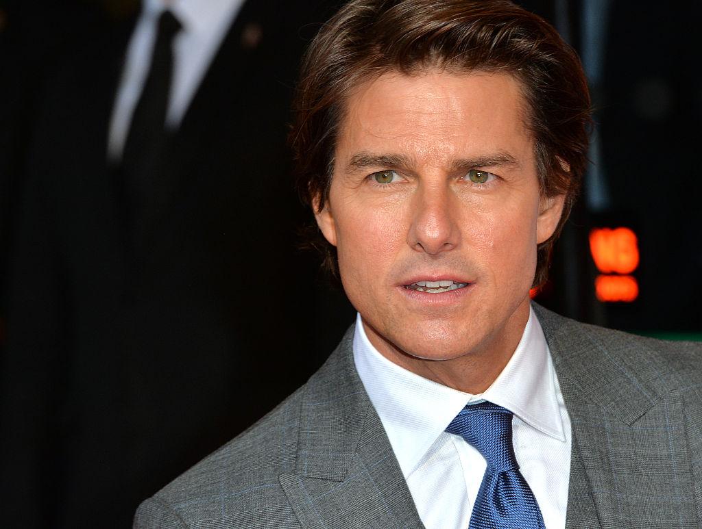 Tom Cruise annuncia il sequel di Top Gun