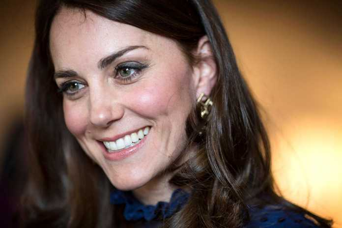 borsa di Kate Middleton