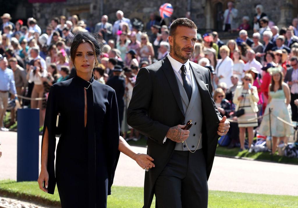Divorzio Victoria e David Beckham