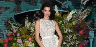 minigonne di Kendall Jenner