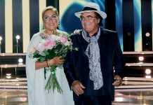 Matrimonio Al Bano e Romina