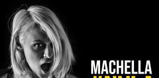 Machella cover