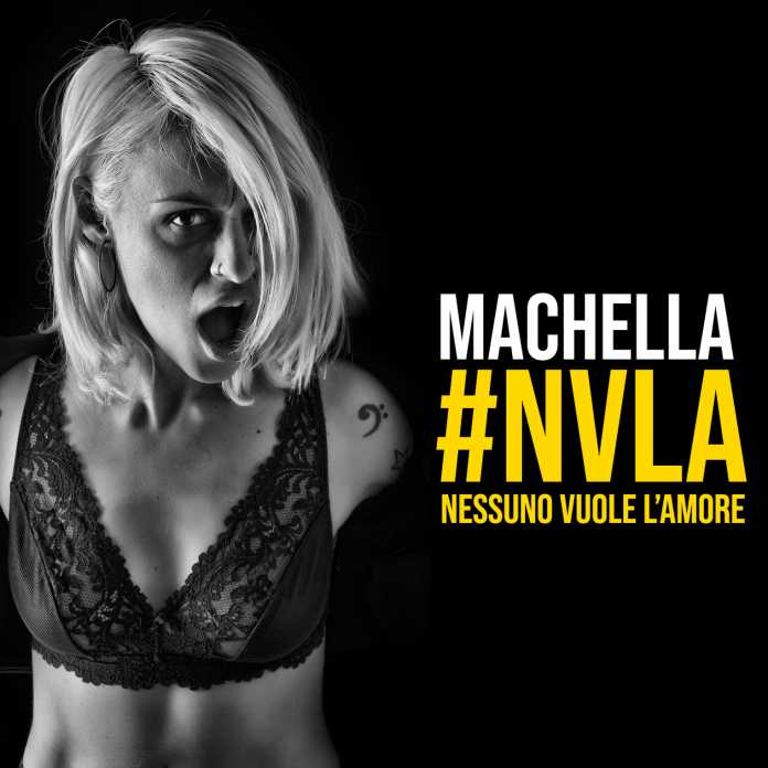 Machella cover