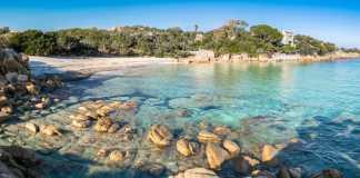 Vacanze vicino a Olbia