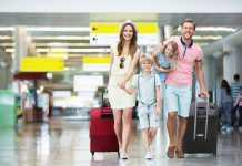 viaggi studio per famiglie