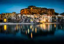 Vacanze vicino Palermo