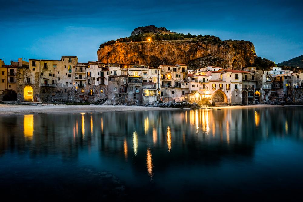Vacanze Vicino Palermo Da Visitare Cefalu E Monreale