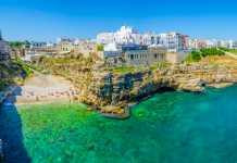 vacanze vicino Bari
